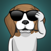 BeagleMojis - Beagle Emojis & Stickers