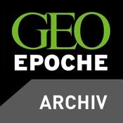 GEO EPOCHE – Archiv bis Ausgabe 83