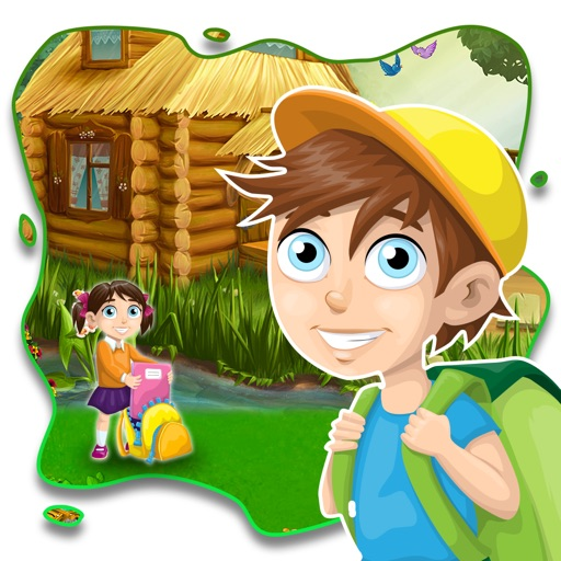 Toddler Kids Puzzles Educational Learning Games iOS App