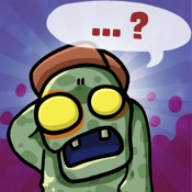 Who am i ? -zombie's quest