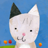 Lucy e Pogo - livro de história interativo