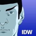 Star Trek Comics