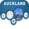 Auckland New Zealand Offline Map Navigation GUIDE