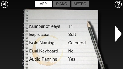 Pianist Screenshot 5