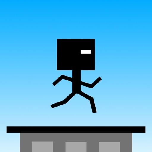 Skyline Sprint iOS App