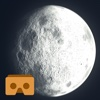VR Reality Moon for Google Cardboard - VR Apps google maps