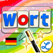 German Word Wizard - Talking Alphabet + Spelling - L'Escapadou