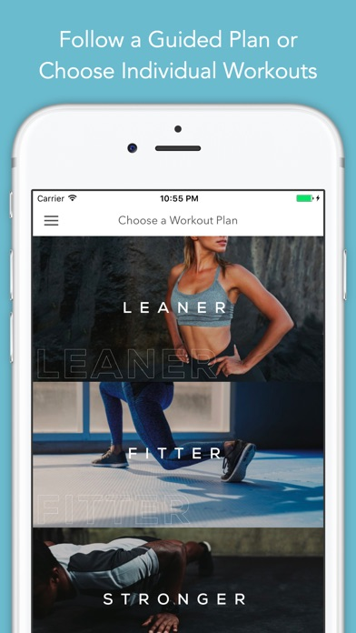 download Sworkit: Workouts & Plans appstore review