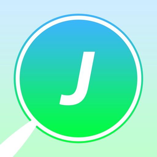 Jungle Private Browser iOS App