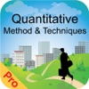 MBA QT - Quantitative Method & Techniques