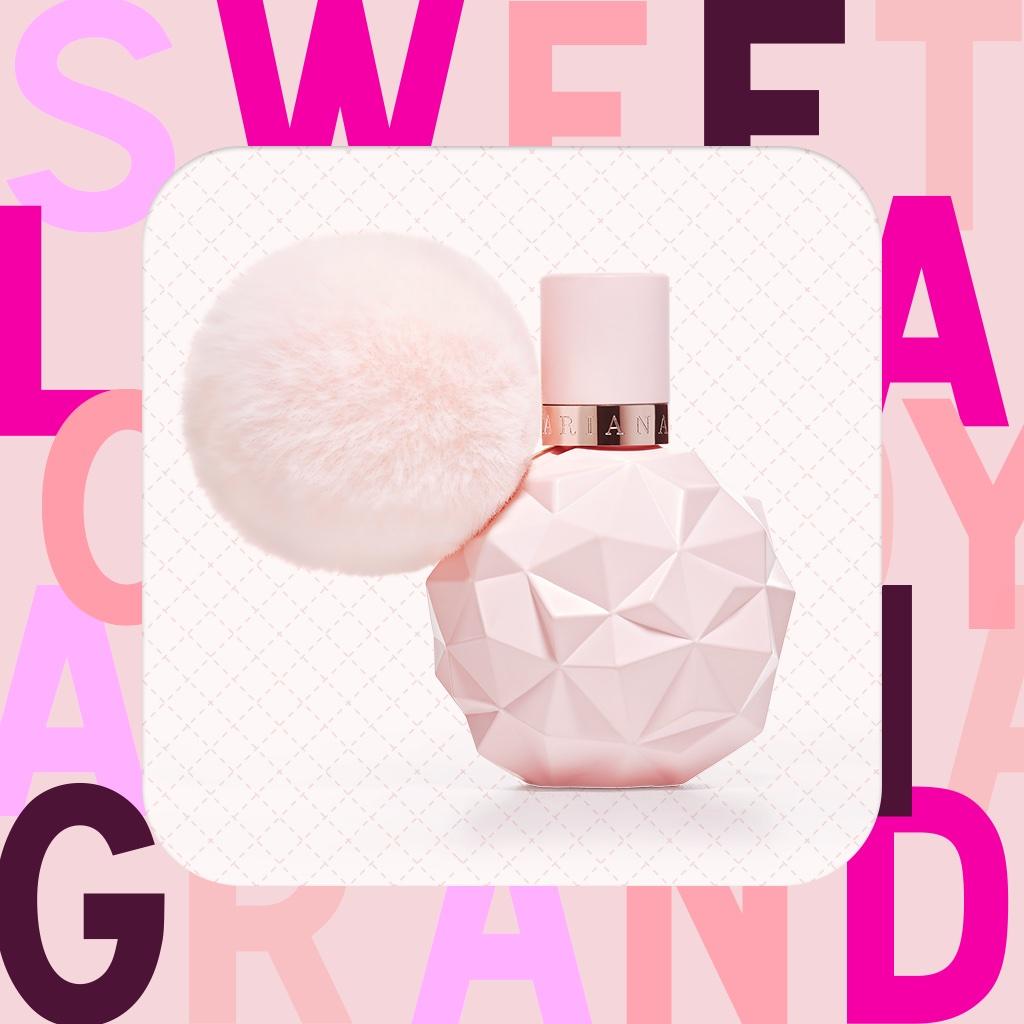 Sweet Like Candy by Ariana Grande Keyboard