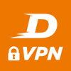 Dash VPN - Fast Secure Proxy - Free Wifi Mobile
