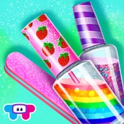 Thumbnail image for Candy Nail Art