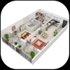 Home Designs - Interior 3D