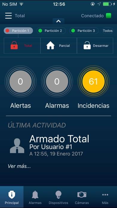 download Tyco Alert apps 4