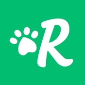 [DS6]Rover - Pet Sitters & Dog Walkers App Icon