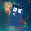 Thunderstruck - Hangman - TARDIS Edition artwork