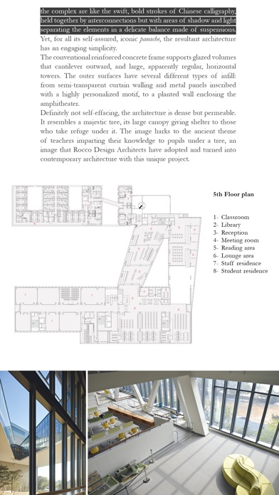 The Plan Magazine Architecture In Detail review screenshots