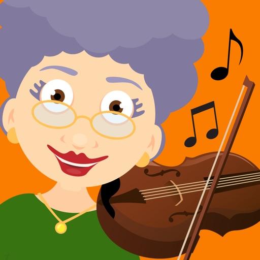Music With Grandma