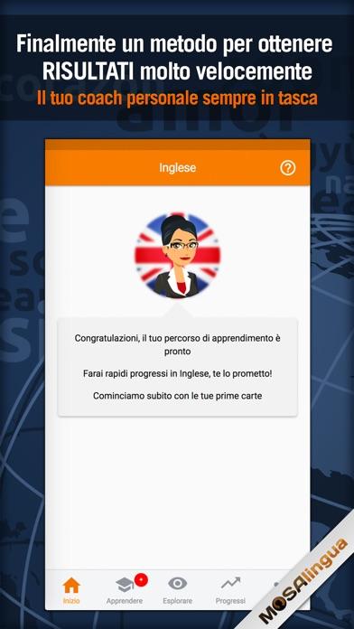 Screenshot of Imparare il Business English1