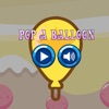 Pop a Balloon Puzzle Game