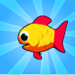 PokeAquarium - Feed Fishes! Fight Aliens! - yuan liu