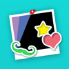 Stickers - Photo Edit & EXIF Viewer everyone likes