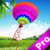 A Hot Balloon Pro - Fun Game