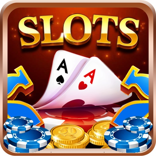Poker gratis slot machine