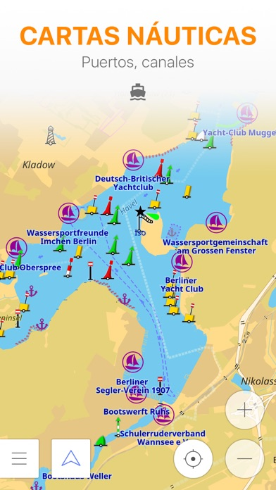 download OsmAnd Maps apps 3