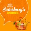 Best App for Sainsbury's Supermarkets