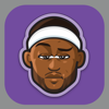 DeMarcus Cousins Small Stars Icon