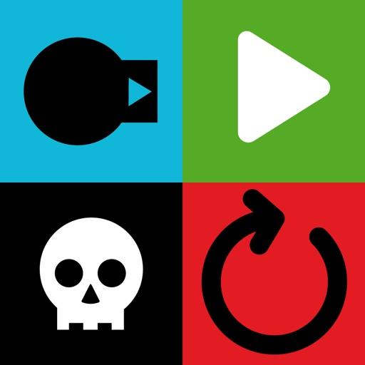 Spinny shot iOS App