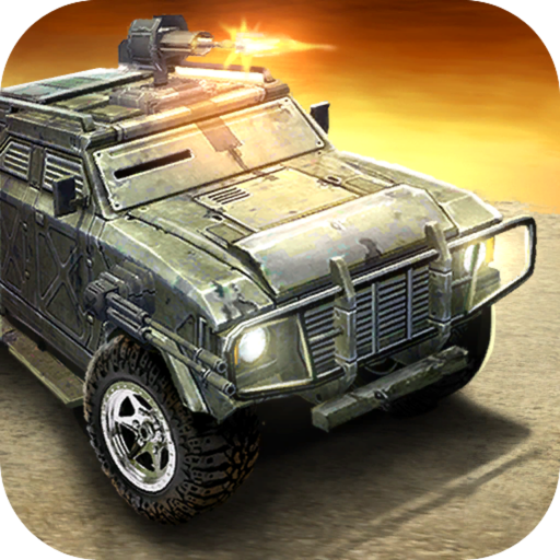 Army Truck 3D - Military Drive Deluxe for Mac