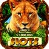 Rainforest Wild Animals Slots – Combo 777 Casino's