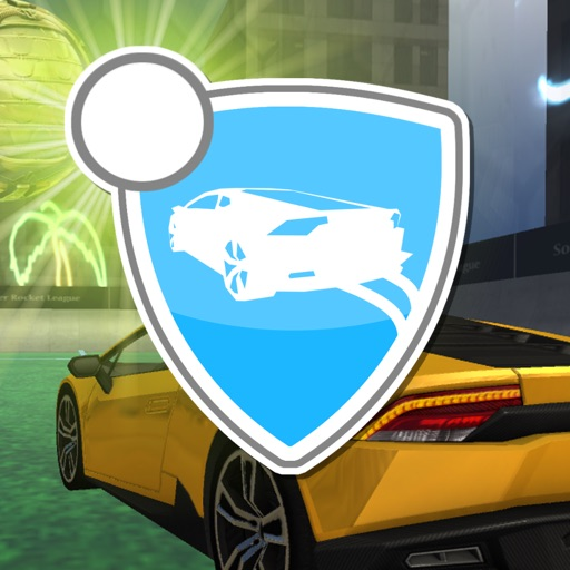 Soccer Rocket League iOS App