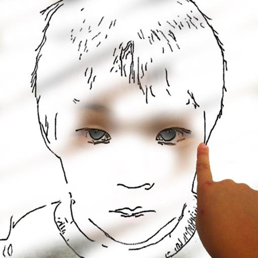 照片涂鸦:Draw and Paint from Photos