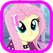 Pony High School Dress Up Games