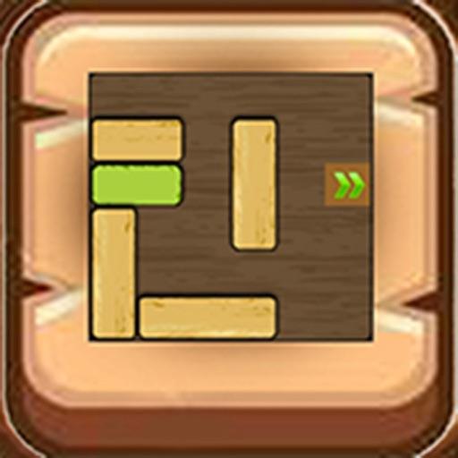 Slide Out - Unblock It iOS App