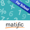 Matific for School - Educational Math Games