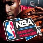 NBA General Manager 2017 All-Star game hacken