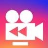 Loop Video - Live Filters Gif maker for Instagram