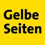 Gelbe Seiten - Ihr mobiles Branchenbuch