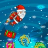 Xmas The Night Flying Dash rush