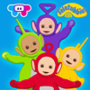 Teletubbies Paint Sparkles - Draw, Color, Have Fun