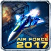 Air Force 2017: A Powerful Space Shooter Edition