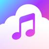Music Now - Leitor de Música offline de Nuvem