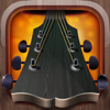 Chromatic Guitar Tuner - Ukulele, Guitar, Bass Icon