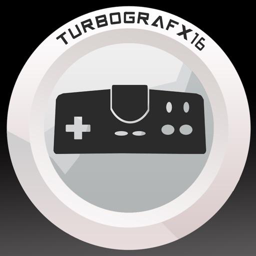 Retro Collector for TurboGrafx-16 / TG16-CD iOS App