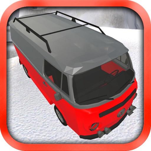 Games - Van Hill Racing iOS App